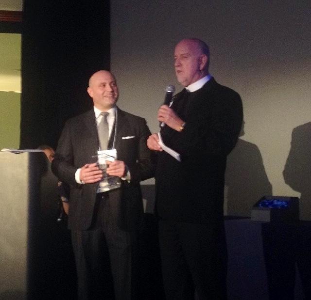 Laverne Gage Award