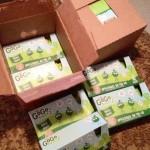 GoGo Squeez Donation